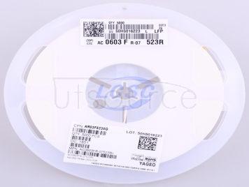 YAGEO AC0603FR-07523RL(100pcs)