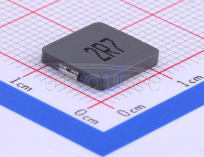 Chilisin Elec HPPC10024-2R7M-Q8