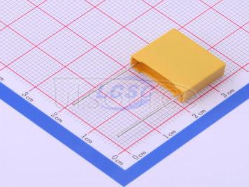 CHAMPION SMQP154K275D4XXB1515(10pcs)