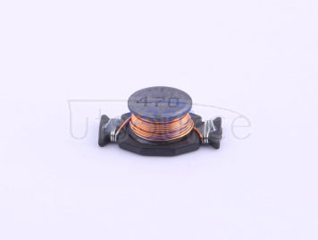 Chilisin Elec SSL0503HC-470M-N