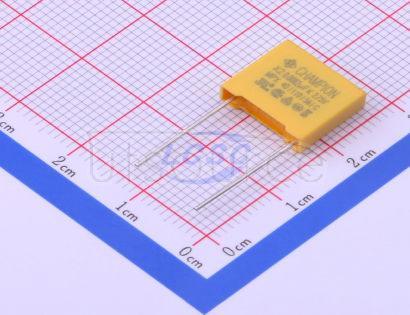 CHAMPION SMQP822K275C2-1B1015(10pcs)