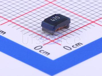 FH(Guangdong Fenghua Advanced Tech) FHW1812IF470JST(5pcs)