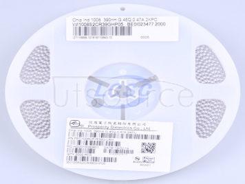 PSA(Prosperity Dielectrics) FEC1008CP-R39G-LRH(20pcs)