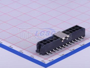 XKB Connectivity X3025WVS-2x12D-LPSW