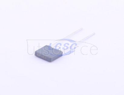 XIAMEN FARATRONIC C241J471J20C000(5pcs)