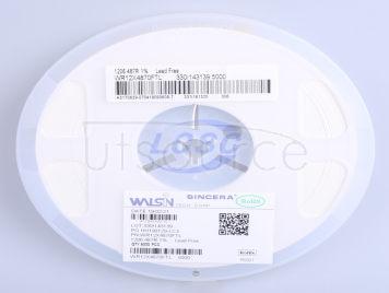 Walsin Tech Corp WR12X4870FTL(50pcs)