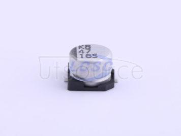 Lelon VES470M1CTR-0505(10pcs)