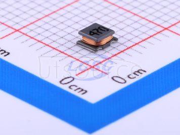 Chilisin Elec SQC322520T-470K-N