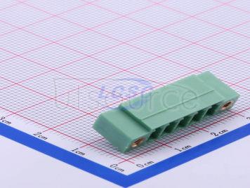 DIBO DB2ERM-3.81-5P-GN(5pcs)