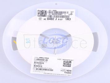 YAGEO AC0402JR-071R3L(100pcs)