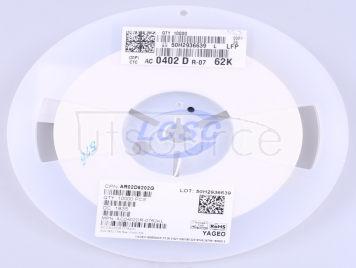 YAGEO AC0402DR-0762KL(100pcs)