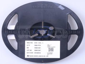 Nihon Dempa Kogyo NX1612SA-26MHZ-STD-CIS-1