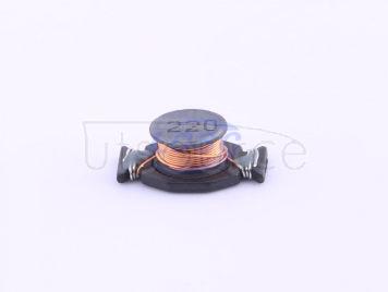 Chilisin Elec SSL0503HC-220M-N