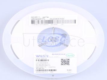Walsin Tech Corp WR06X26R1FTL(100pcs)