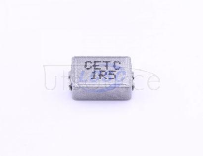 CETC CETC0630-1R5M-B(5pcs)
