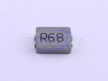 Chilisin Elec MHCI06030-R68M-R8TDH