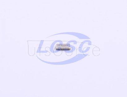 Seiko SC-16S 32.768kHz 20PPM 12.5pF