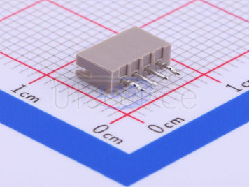 HR(Joint Tech Elec) A1500WV-04P(10pcs)