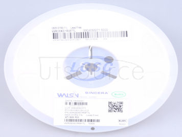 Walsin Tech Corp WR08X61R9FTL(50pcs)