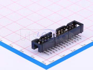 Omron Electronics XG4C-2634