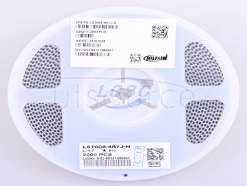 Chilisin Elec LS1008-4R7J-N