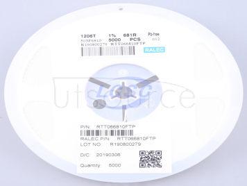 RALEC RTT066810FTP(50pcs)