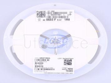 YAGEO AC0603FR-071R8L(100pcs)