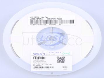 Walsin Tech Corp WR02X12R0FAL(100pcs)