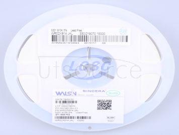 Walsin Tech Corp WR02X914JAL(100pcs)