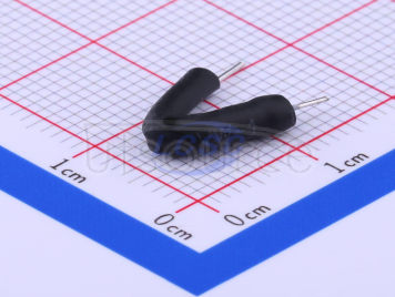 CCO(Chian Chia Elec) LKNP1WS33Ω±5% F(20pcs)