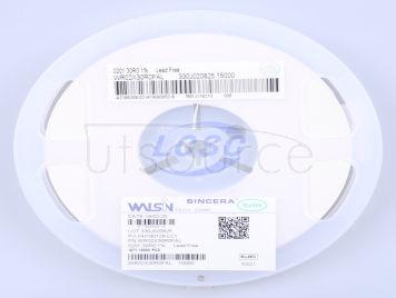 Walsin Tech Corp WR02X30R0FAL(100pcs)