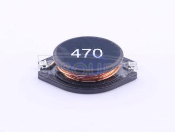 Chilisin Elec SSL1306T-470M-N