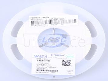 Walsin Tech Corp WR04W6804FTL(100pcs)