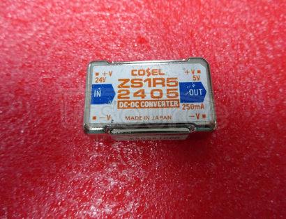 ZS1R52405 Transient Voltage Suppressor Diodes