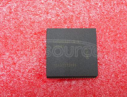 SAB80C537-16-N 8-Bit Microcontrollers - 8-Bit CMOS microcontroller for external memory (16MHz)