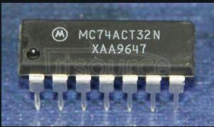 MC74ACT32N