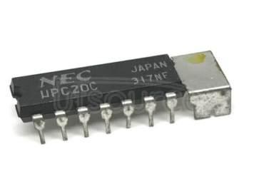 UPC20C