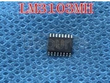 LM3103MHX/NOPB