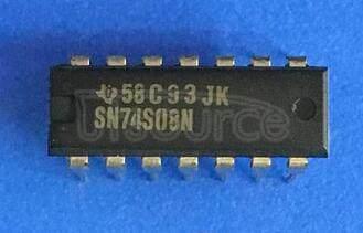 SN74S08N