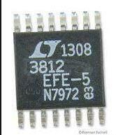 LTC3812EFE-5#PBF