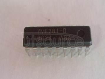 YMF281-D
