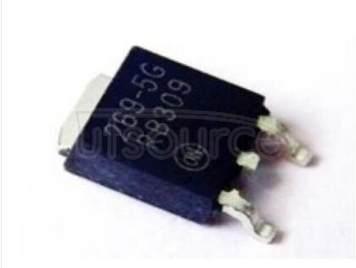 MC33269DTRK-5.0G