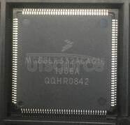 MC68LK332ACAG16