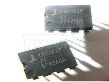 X9C103PIZ