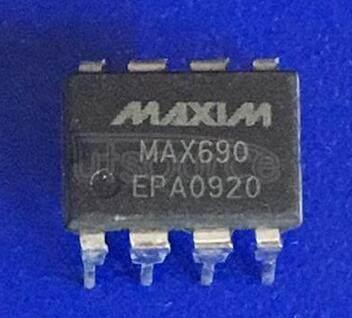 MAX690EPA+