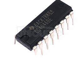 MM74HC4046MTCX