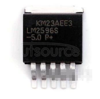 LM2596SX-3.3/NOPB