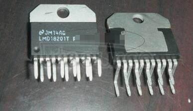 LMD18200T/NOPB
