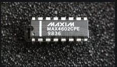MAX4602CPE