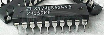74LS534